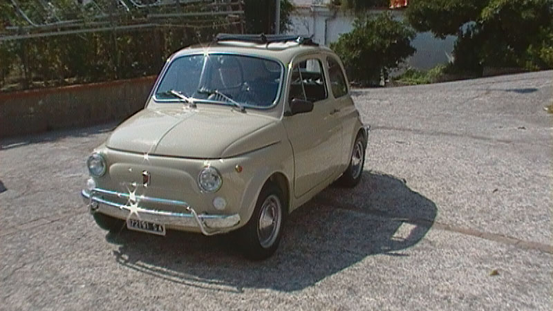 Permalink to:Fiat 500